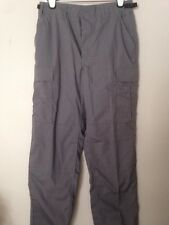 NWT MENS Tru-Spec 24-7 Series Tactical Rip-Stop Pants Police & Fire /Military