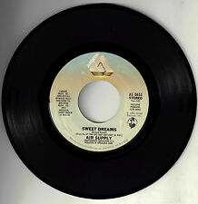 "AIR SUPPLY - ""SWEET DREAMS"" B/W ""DON'T TURN ME AWAY"" ARISTA STEREO 45 VG!!"