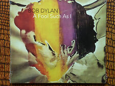 CD.BOB DYLAN.A FOOL SUCH AS I.9 TI. UNREALESED +11 TITRES SESSIONS JOHNNY CASH