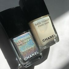 Chanel Holographic Vernis Nail Polish Set, Ultra Rare, Boxed Worldwide Shipping
