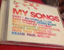 My Songs - Various Artists