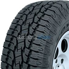 4 New 265/70-17 Toyo Open Country A/T II All Terrain 600AB Tires 2657017