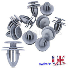 FORD AUDI SEAT VAUXHALL VW DOOR CARD MOULDING & TRIM PANEL RETAINER CLIPS X10