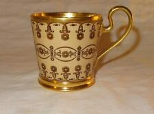 Circa 1820 - Fine SEVRES French Empire Period Porcelain Can
