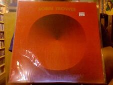 Robin Trower For Earth Below LP 180 gm vinyl RE reissue Friday Music new