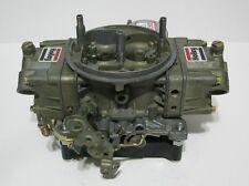 REMAN Holley Performance 750 cfm Race Carburetor Carb 4150 3310 Milled Choke