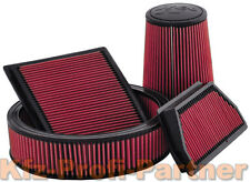 1 K&N KN Air Filter Replacement Filter Chevrolet Corvette C6 6.2 ZR1 E-0786