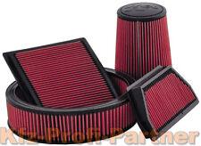 1 K&N KN filtro aria di ricambio Chevrolet Blazer Camaro S10 Pick-up 33-2042