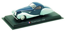 Talbot Lago - France 1938 - 1/43