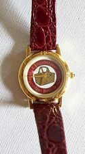 LONGABERGER Basket Independent Branch Advisor Watch