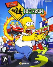 The Simpsons: Hit & Run (PC) deutsche Version