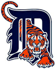 20  WATER SLIDE NAIL ART  DECAL TRANSFERS DETROIT TIGERS