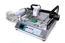 NeoDen TM220A Desktop SMT Pick and Place Machine Chip Mounter PnP PCBA LED 0402