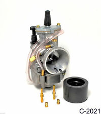 New 30mm Carburetor for 175cc-200cc Engines ATV Dirt Bike Go Kart Carb