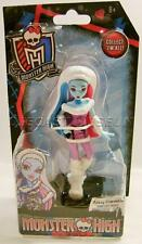 ABBEY BOMINABLE MONSTER HIGH SCARY CUTE FIGURES MATTEL 2015 RARE