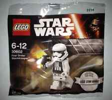 LEGO 30602 Star Wars Stormtrooper Polybag NEW MISB Exclusive