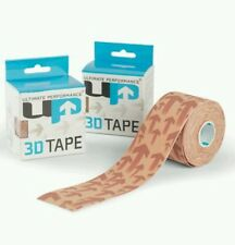Ultimate Performance 3D supportive/rehabilitative tape 5cm x 5mtr