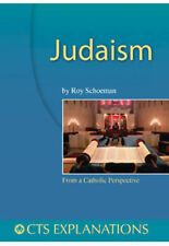 Judaism: From a Catholic Perspective,ACCEPTABLE Book