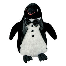 "Tuxedo Penguin soft plush toy 12""/30cm stuffed animal Wild Republic - NEW"