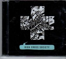 (EU849) High Cross Society - 2013 sealed CD