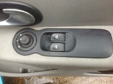 RENAULT MODUS 55 1500 DIESEL | O/SF WINDOW SWITCH