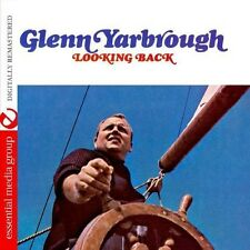 Looking Back - Glenn Yarbrough (2013, CD NIEUW) CD-R
