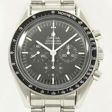 Authentic OMEGA REF.3590 50 Speedmaster Professional Manual winding  #260-001...