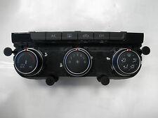 Original Klimabedienteil VW Golf 7 VII 5G0907426M Bedienteil Klimaanlage Klima