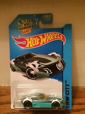 Hot Wheels - MR11 - HW City Series (#15/250) - 1:64 Scale - Brand New