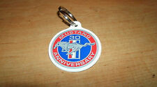 1994 FORD MUSTANG 30TH ANNIVERSARY KEYRING KEYCHAIN