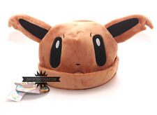 POKEMON EEVEE CAPPELLO COSPLAY hat chapeau cap hut Evoli umbreon peluche plush