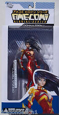 AME-COMI HEROINE SERIES. DONNA TROY AS WONDER GIRL VARIANT. PVC STATUE.