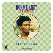 Horace Andy - Ain't No Sunshine - The Best Of (2LP Vinyl Gatefold) NEW/SEALED