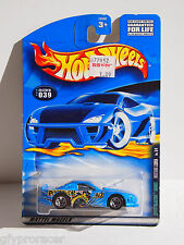 HOT WHEELS 2000 ISSUE MUSTANG COBRA 3/4 SPEED BLASTER SERIES
