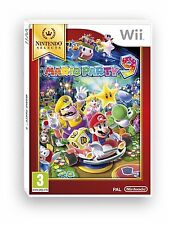 Nintendo Selects: Mario Party 9 (Nintendo Wii) Fun kids adventure game pal NEW!