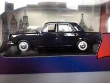 1:43 IXO GAZ Volga M24 1967 IST 009