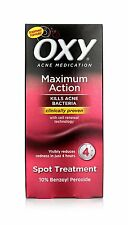 Oxy Maximum Action Spot Treatment, 0.65 Ounce