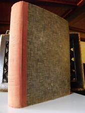 Manarini NOZIONI DI ARITMETICA PRATICA libro matematica in sistema Braille RARO