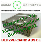 [XGD3]Xbox 360 Sony Optiarc AD-5280S CB-PLUS Brenner →Burner Max lITeon ihas124b
