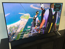 "Sony XBR-55X900C 55"" 4K Ultra HD 3D Smart LED TV ULTRA THIN - LOCAL PICKUP -"
