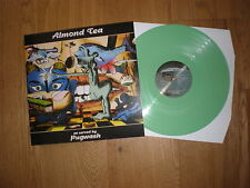 "PUGWASH the ""ALMOND TEA"" album is out now on vinyl, buy it here - free postage"