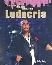 Ludacris (The Library of Hip-Hop Biographies)-ExLibrary