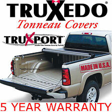07-13 Toyota Tundra 5.5FT Bed W/Track SYS TruXedo TruXport Tonneau Cover Roll Up