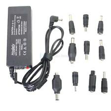 Hodely Multi Universal AC Adapter Battery Charger for Laptop Notebook 10tip