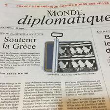 LE MONDE DIPLOMATIQUE n° 732*De 03/2015*FRANCE bobos contre périphérie*BOUYGUES
