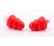 Pluggerz Road Ear Plugs Motorcycle Bike Hearing Protection Noise Safety Earplugs
