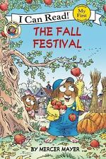 My First I Can Read: The Fall Festival by Mercer Mayer (2009, Paperback)