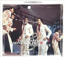 Masterpiece/Song For You   The Temptations CD Dennis Edwards