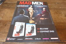 MAD MEN  - Publicité de magazine / Advert SAISON 5 !!!!!!!