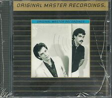 Hall, Daryl & John Oates Voices MFSL Gold CD Neu OVP Sealed UI UD 530 Japan Erst